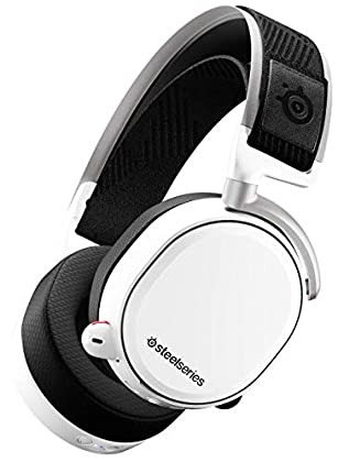 SteelSeries Arctis Pro Wireless - Auriculares d...