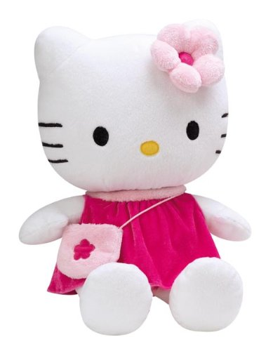 jemini-21878-peluche-hello-kitty-40-cm