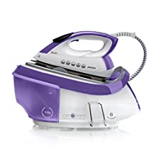 Swan SI14310N Steam Generating Iron, 2600 W, Purple