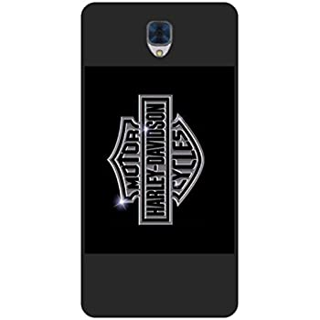 Designerz Hub Premium Back Cover For One Plus 3