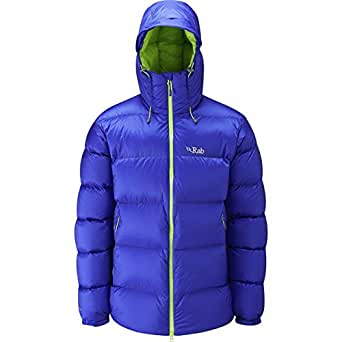 Rab Neutrino Endurance HD Jacket (S, ELECTRIC BLUE)
