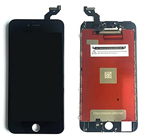 LCD replacement Black for iphone 6S 4.7inch New LCD Digitizer Touch Screen Digitizer Full Assembly Display 3D Touch Front