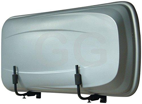 Aufbewahrungs-Halter für Auto-Dach-Box und Wandhalterung (Auto Dach Box)