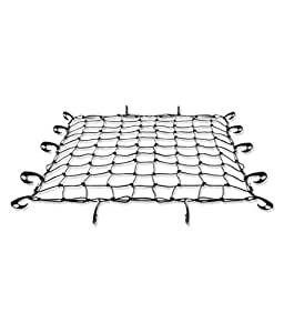 Speedwav Car Carrier Stand Roof Luggage Carrier Rope-Net Luggage_Rope_250