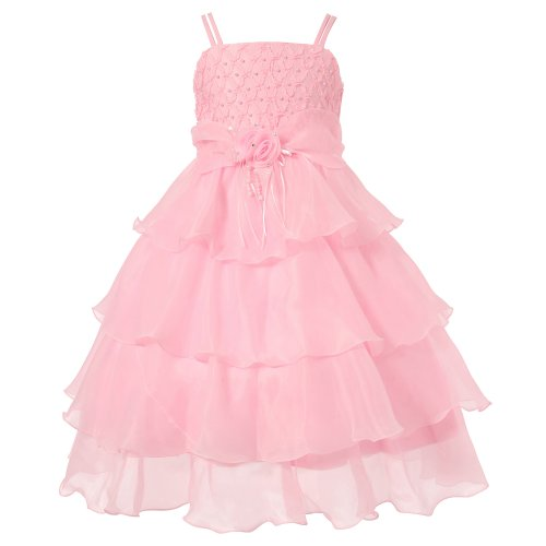 richie-house-little-girls-pink-rosette-flower-adorned-extravagant-dress-5-6