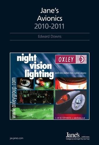 Jane's Avionics 2010-2011 2010/2011