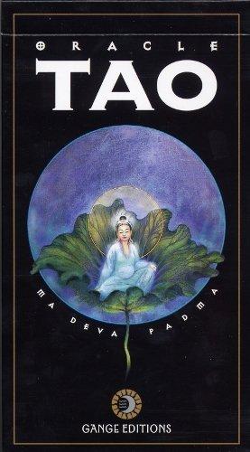 ORACLE TAO by DEVA MA PADMA