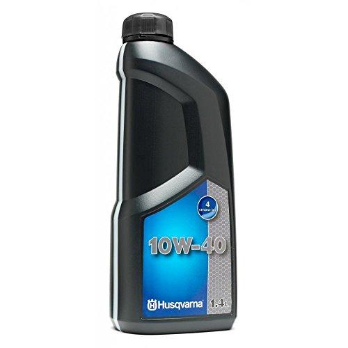 Husqvarna 4-tempi 4T 10 W/40 olio motore WP 1,4 L