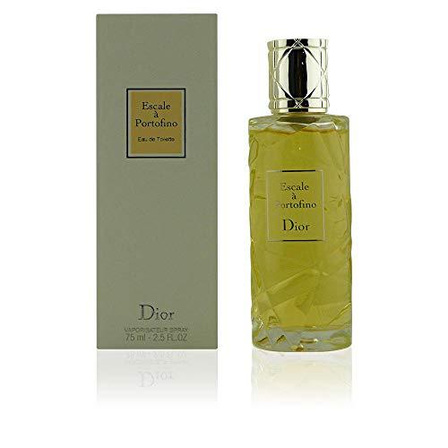 Christian Dior Escale A Portofino Eau De Toilette for Women 75ml