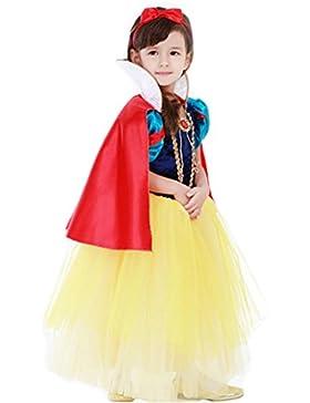 Das beste Mädchen Kostüm Kleid S