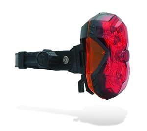 Blackburn Mars 3.0 LED Rear Light