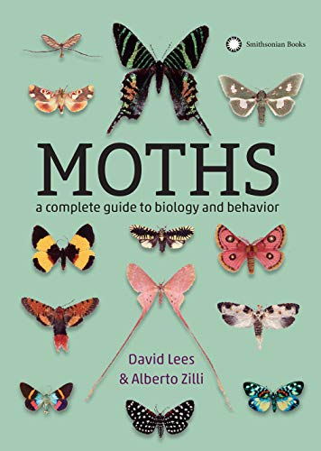 (Moths: A Complete Guide to Biology and Behavior)