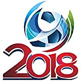 Athah Designs FIFA World Cup 2018 Soccer Championship Fifa World Cup Wall Poster 13*19 Inches Matte Finish