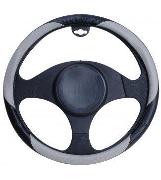 acura-mdx-coprivolante-sterzo-bicolore-nero-grigio-ottima-qualita-per-volante