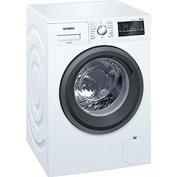 Siemens IQ500 WD15G443 Waschtrockner 700 Kg 400 A 146 KWh 1500 U Min AquaStop Hygiene Programm Outdoor Impragnieren