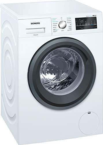 Siemens iQ500 WD15G443 Waschtrockner / 7,00 kg / 4,00 kg / A / 146 kWh / 1.500 U/min / aquaStop / Hygiene Programm / Outdoor/Imprägnieren /