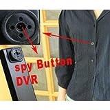 Hightech Gadgets Spy Button Camera