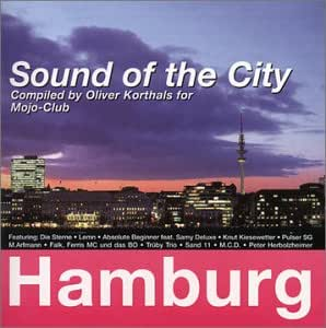 Sound of the City Hamburg
