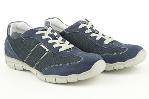 ENVAL SOFT donna sneakers basse 39263/00 n. 36 blu