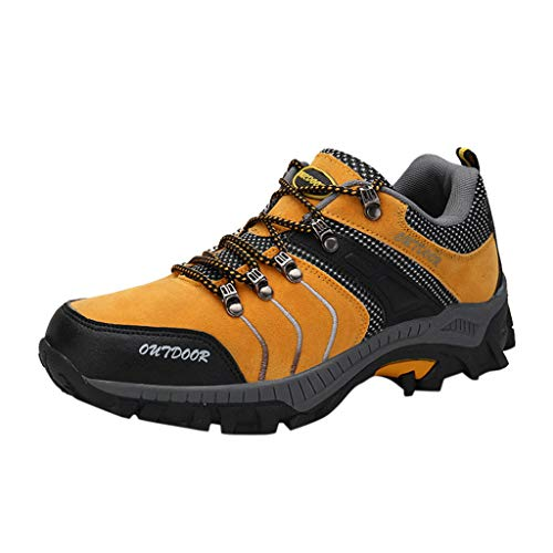 Scarpe Teng Scarpe da Corsa Uomo Sneakers Scarpe da Trekking