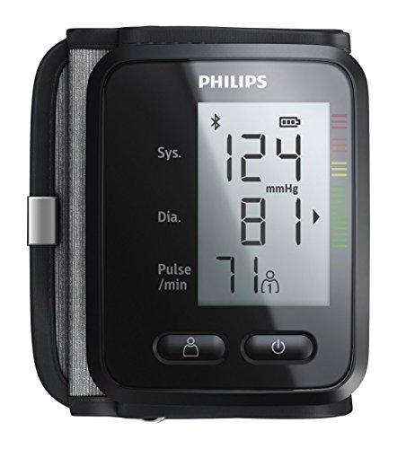 Philips DL8765/15 Monitor presión arterial muñeca