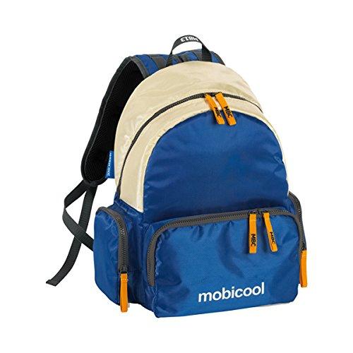 Mobicool MB0013 - Mochila Isotérmica, con 13 litros de Capacidad