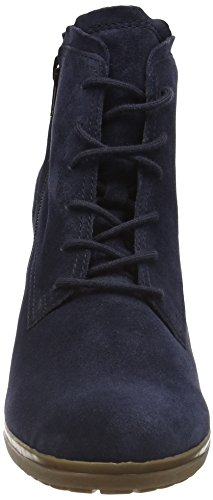 Gabor - Comfort Basic, Stivali Donna Blu (OceanS.N/A.MA/Mi)