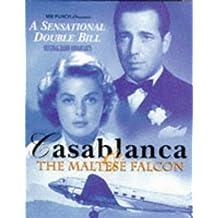 Casablanca / The Maltese Falcon