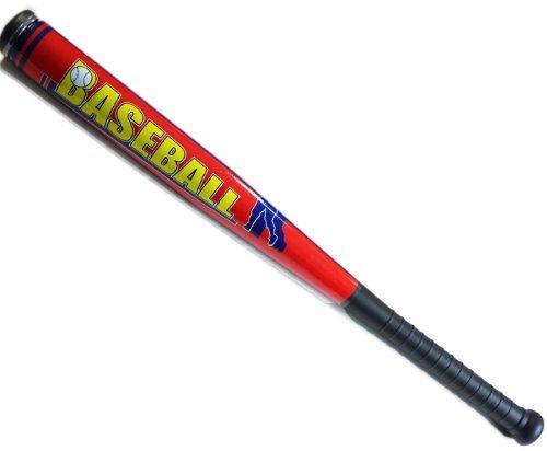 Soft-Baseball-Schläger Baseball-Schläger für Kinder 27inch 70cm Rot Schwarz Kunststoff Ausrüstung America Home-Run Base-Ball