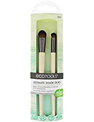 Ecotools - Kit de pinceaux Ultimate Shade Duo