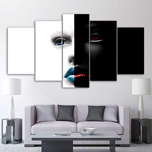 adgkitb canvas Top Gerahmte 5 Teile/los Movie Poster Serie Wandkunst Für Wand-dekor Dekoration Bild Malen Auf Leinwand KEIN Rahmen