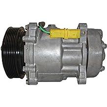 BEHR HELLA SERVICE 8FK 351 127-991 Compresor, aire acondicionado