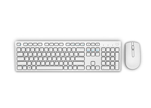 Dell 580-ADGL Wireless Tastatur und Maus