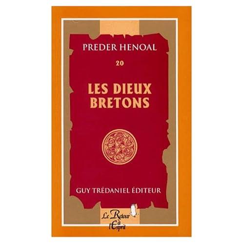 Les Dieux bretons