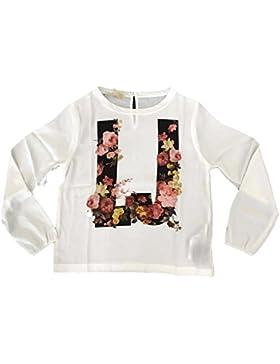 LIU JO Bambina G66178 White T-Shirt Autunno/Inverno