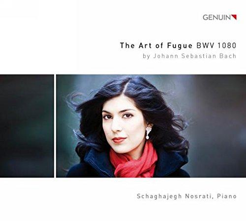 Bach: Die Kunst der Fuge -The Art of Fugue BMV1080