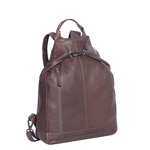 The Chesterfield Brand Nuri Rucksack Leder 42 cm