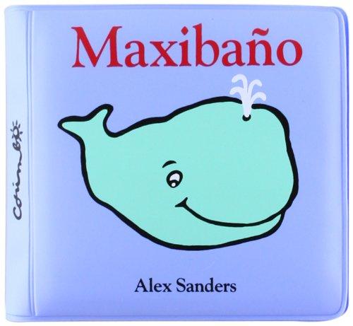 Portada del libro MAXIBAÑO (CES)