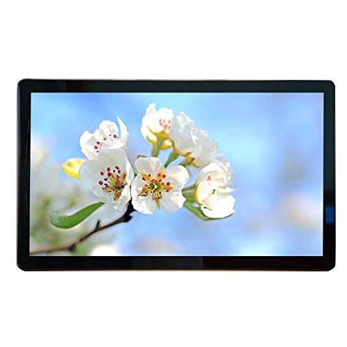 43 Inches SZBITC Nanometer Touch All in One PC Smart CCFL LED TV Player Full HD Display Screen -