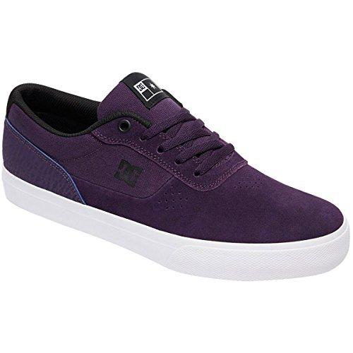 DC Shoes Switch S - Chaussures de skate pour Homme ADYS300104 Purple Haze