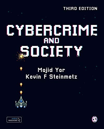 Cybercrime and Society (English Edition)