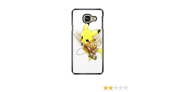 Coque Samsung Galaxy A3 2016 (Version A310) Pokemon go Team ...