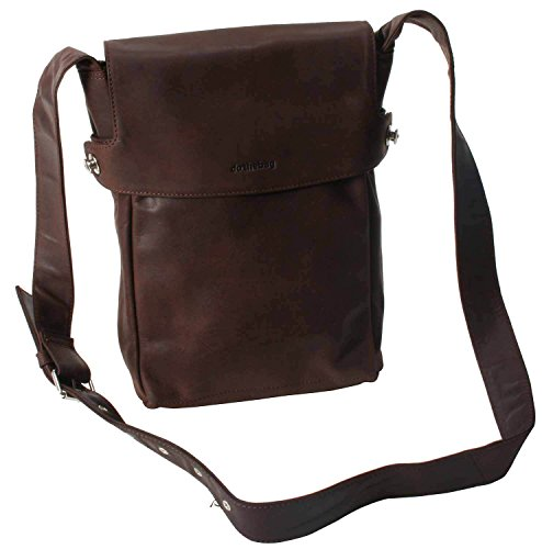 Dothebag raboison bag small Marron - 03 braun