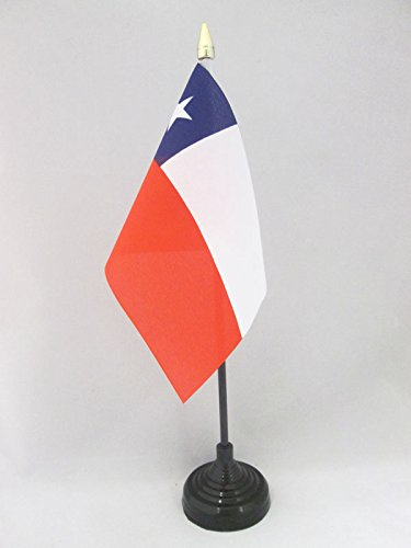 drapeau-de-table-chili-15x10cm-petit-drapeaux-de-bureau-chilien-10-x-15-cm-pointe-doree-az-flag