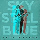 Sky Still Blue by Seth Walker (2014-06-10)