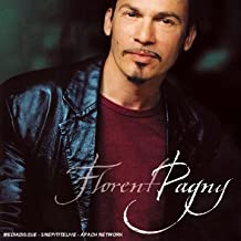 Florent Pagny - Anthologie (Coffret 3 CD)