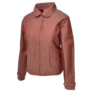 Ashworth Womens Golf Jacket - Peach - WM70052 - 12
