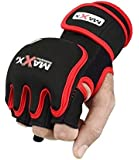Max neoprene Weighted Gloves 0.5kg Training gloves