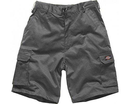 Preisvergleich Produktbild Dickies® Redhawk Shorts Cargo-Short kurze Hose (52, grau)