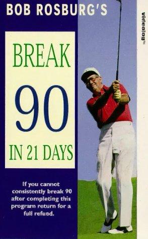 Preisvergleich Produktbild Break 90 in 21 Days [VHS]